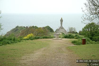 Pointe de la Garde