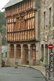 Ernest Renan's House