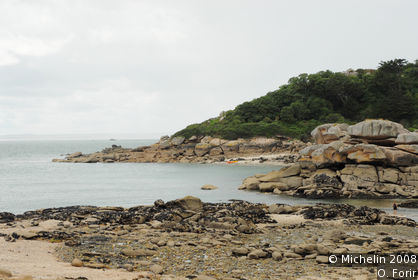 Île Milliau