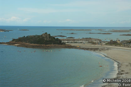 Pointe de Bihit