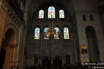 Cathédrale St-Front