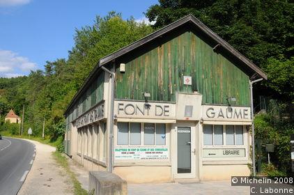 Font-de-Gaume Grotto