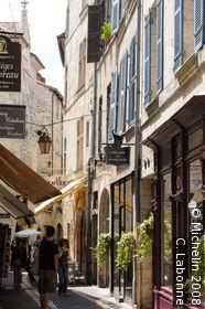 Rue Limogeanne