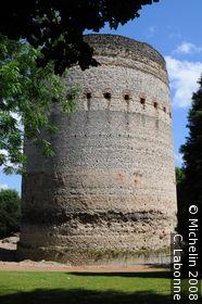 Vesunna, Gallo-Roman site / museum