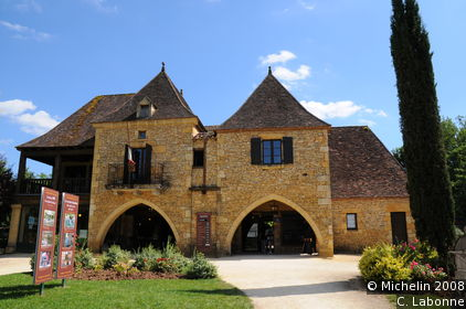 """Village du Bournat"" heritage museum"