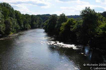 Vézère valley