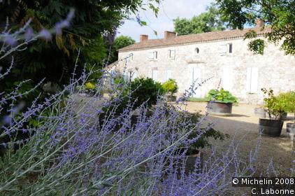 Sardy gardens