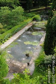 Jardins de Sardy