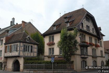 Old Montbéliard