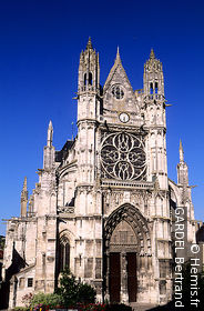 Church of N.-D.-de Vernon
