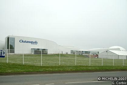 Oceanopolis - Brest - Michelin Travel