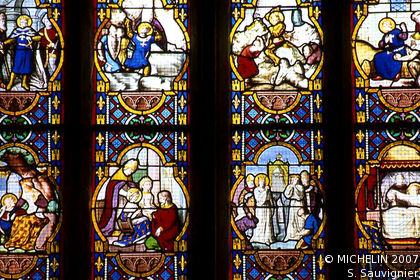 Cathédrale St-Corentin