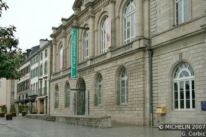 Musée des Beaux-Arts de Quimper