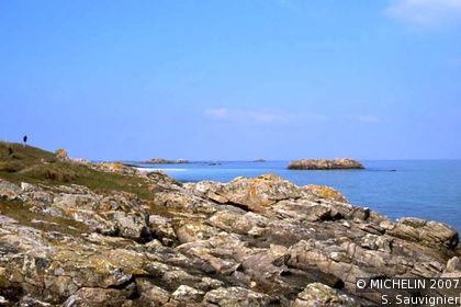 Isles of Glénan