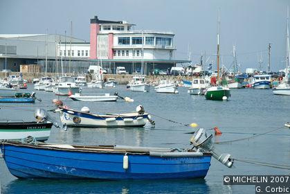 Rosmeur Port