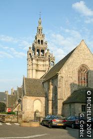 Church of N.-D.-de-Croaz-Batz