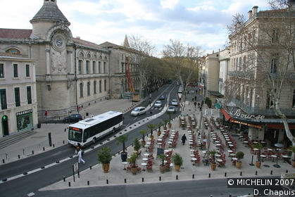 Boulevard Victor-Hugo
