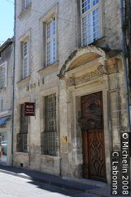 Musée Municipal Pierre-de-Luxembourg