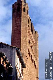 Church of N.-D.-du-Taur