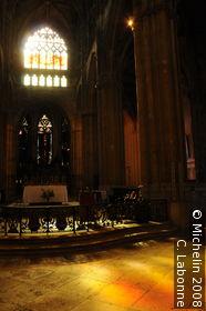 Basilica of St Michel