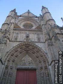 Church of Ste Croix