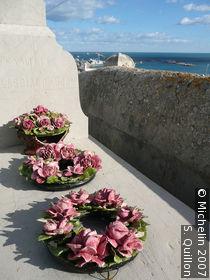 Maritime Cemetery