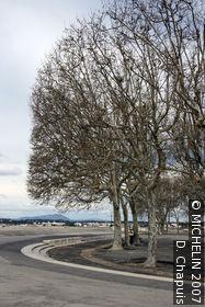 Promenade du Peyrou