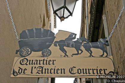 Rue de l'Ancien-Courrier