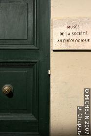 Languedoc Region Museum