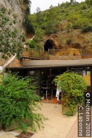 Grotte de Clamouse