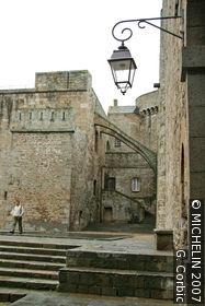 Château de Saint-Malo
