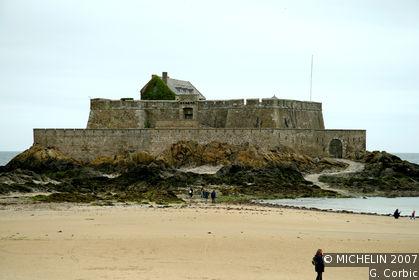 National Fort