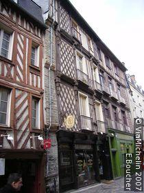Rue St-Michel
