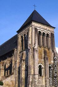 Church of St Julien