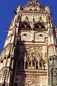 Cathedral of St Gatien