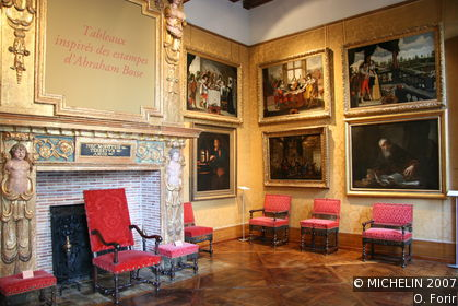 Tours Fine Arts Museum
