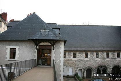 Musée de Compagnonnage