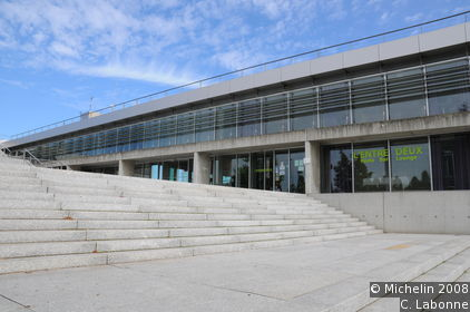 Musée de Saint-Romain-en-Gal