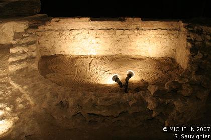 Archeology Crypt