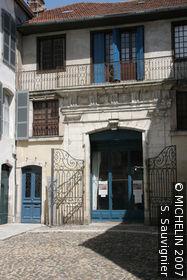 Borda Museum