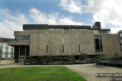 Musée archéologique Thomas-Dobrée