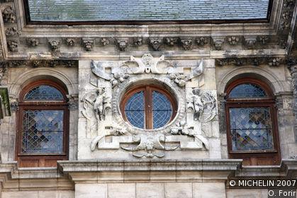 Musée Historique et Archéologique