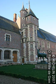 Musée International de la Chasse
