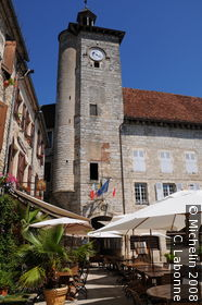 Hôtel de la Raymondie