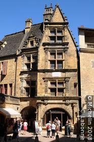 Maison de la Boétie