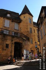 Place du Marché aux Trois Oies