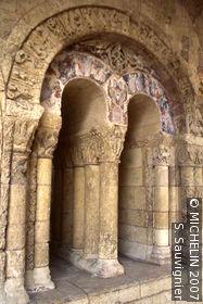 Abbey of Saint Aubin