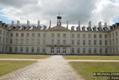 Musée de l'École de cavalerie