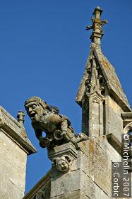 Basilique N.-D.-de-l'Épine