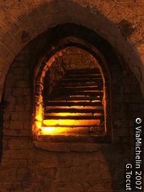 Taittinger Cellars
